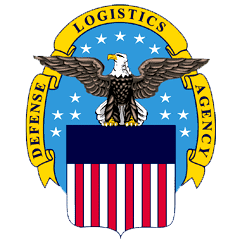 Defense Logistics Agency customers logo